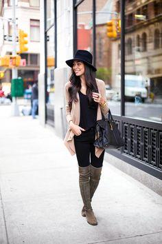 Luxe Basics, Kat Tanita