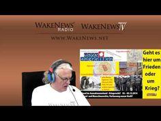 Im Süden der USA brennts - Revolte gegen Peiniger - Wake News Radio/TV 2...