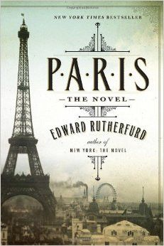 Paris: The Novel by Edward Rutherford - The Perfect Provenance