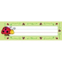Ladybug Classroom Theme- cute ideas and resources!