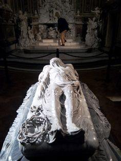 Il Cristo velato - Cappella San Severo - Napoli -