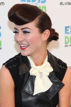 Amy Heidemann Hair