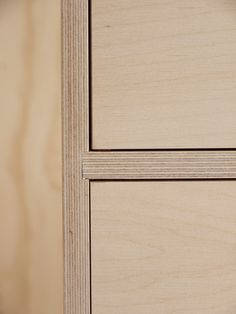 Image of Leonard sideboard in pale grey