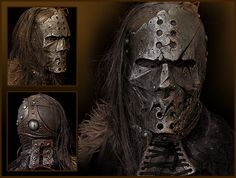 Damacles mask