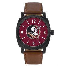 Men's Sparo Florida State Seminoles Knight Watch, multicolor