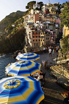 Riomagiore, Cinque Terre, Province of La Spezia , Liguria region Italy
