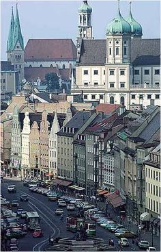 1000 images about augsburg germany on pinterest augsburg germany augsburg and christmas markets. Black Bedroom Furniture Sets. Home Design Ideas