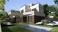 RicaMar Homes Real Estate | New Built Villas in Lo Marabu - Rojales