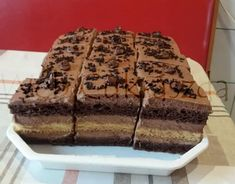 Zala kocka Izu, Tiramisu, Ethnic Recipes, Desserts, Erika, Food, Cakes, Instagram, Cherries