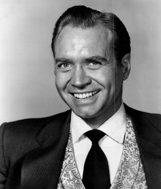 Lyle Stathem Bettger (13 February 1915 – 24 September 2003) - American actor
