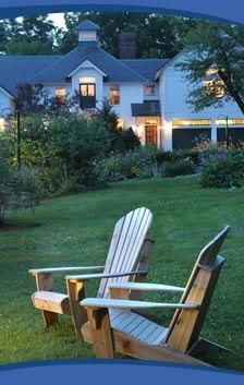 Bed & Breakfast in Vermont