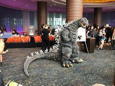 Godzilla, Lion Sculpture, Movies, Films, Cinema, Movie, Film, Movie Quotes, Movie Theater