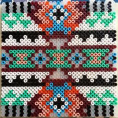 Perler bead design by tygochotyg