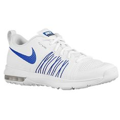 15354c13e249 Nike Air Max Effort TR - Men sThe only training shoe that performs at the  same level as you.