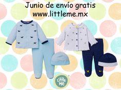 Envíos gratis www.littleme.mx