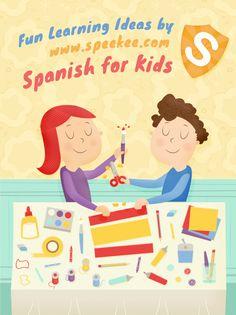 Ideas simples para la clases con niños