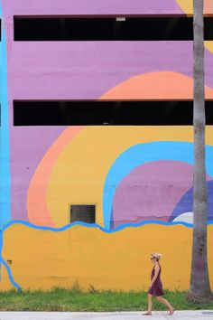USA, Florida, Miami, Wynwood, street art ©Ludovic MAISANT