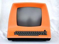 Orange Dream Machine.