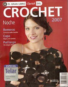 Tejido Clarin Crochet 4-2007 - claudia Rabello - Picasa ウェブ アルバム