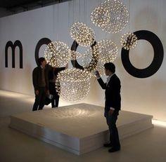 Moooi Raimond Hanging Lamp – The Modern Shop