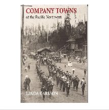 This University of Washington Press publication describes more than 100 Washington, Oregon, Idaho and British Columbia communities owned or dominated by employers. Includes Wilkeson, Roche Harbor, Cobalt, Potlatch, Vanport, Kosmos, National, Port Gamble, Kinzua, Valsetz, Grisdale and so many others. Life Is Like, What Is Life About, Company Town, University Of Washington, Pacific Northwest, British Columbia, North West, January 1, Idaho