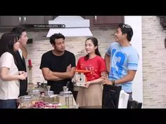 Tetangga Masa Gitu? Season 2 - Episode 164 - Ga Tahan Johan (1) - Part 3/4