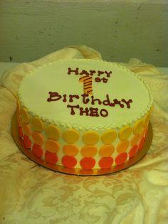 Harry potter Order of the Phoenix Book Cake Kids Birthday Cakes