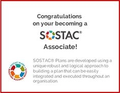 SOSTAC Associate Certification