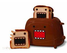 Domo Toaster <3