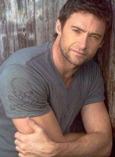 Hugh Jackman - Continued! beautiful-people