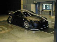 Audi TT MK1 (8N) Wide Body Kit   Audi TT Tuning: Make an Audi TT RS out of my 3.2 V6 Turbo MK1 8N