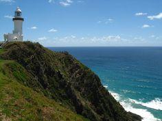 Byron's Bay, Australia. @Katie Friar Let's go back soon!!!