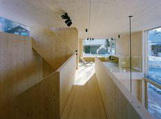 #architektur #doppelhaus #austria maaars architektur