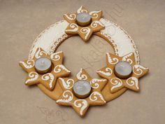 All Things Christmas, Christmas Cookies, Advent, Gingerbread, Food And Drink, Brooch, Jewelry, Board, Google