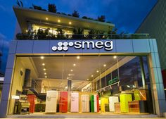 57 visitors have checked in at Smeg. Four Square, Broadway Shows