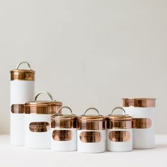 Rare Colour Copper Kettle And Toaster Set STYLISH /& SLEEK Goodmans