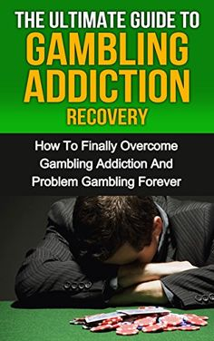 Recovering from gambling addiction