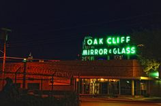 Oak Cliff Mirror & Glass - Dallas