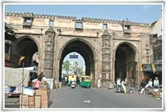 Teen Darwaza is an architectural marvel, the beauty of which is surely going to leave you awestruck. Consisting of gorgeous arched gates, Teen Darwaza is one of the longest as well as the oldest gateways of the Ahmedabad city. It was established in the year 141 A.D. by Sultan Ahmed Shah, who founded the city of Ahmedabad. Read on to know more about Teen Darwaza of Ahmedabad, India… Please Shopping This Site:- http://sendrakhitoahmedabad.com