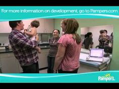 Child Development Stages and Milestones Growth Chart - Video