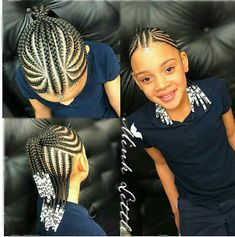 Hair Braiding Styles For Little Girls 2018 Hairstyles For The Kids