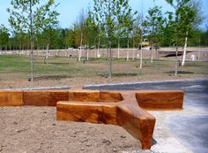 Blueton Limited - The new name in street furniture - Ref 0804.02 star Timber…
