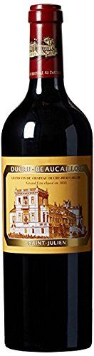 2009 Chteau DucruBeaucaillou SaintJulien Grand Cru Class 750 mL >>> Want to know more, click on the image.