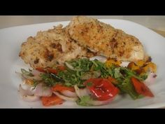 How to make Cheesy Chicken with Grilled Peppers and Onion, recipe by MasterChef Sanjeev Kapoor