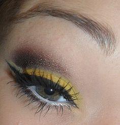 Sunflower MakeUp Look – Makeup Geek