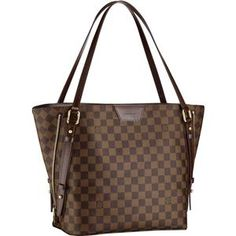 2011 LV N41108 Louis Vuitton Shoulder Bags And Totes Brown handbags