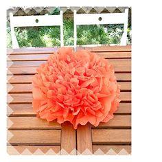 #flower #paper #orange