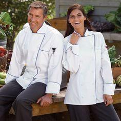 banquet chef uniform - Google Search