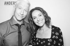 'Anderson Live' Photo Booth Gallery #AndersonLive @andersontv