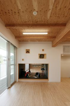 Gallery of TN Nursery / HIBINOSEKKEI + Youji no Shiro - 29